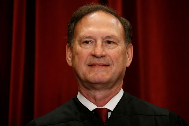 Justice Samuel Alito essentially warned unions that a Supreme Court decision like Janus was in their future.