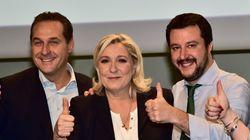 Champagner und Edel-Dinner: Rechtspopulisten müssen Geld
