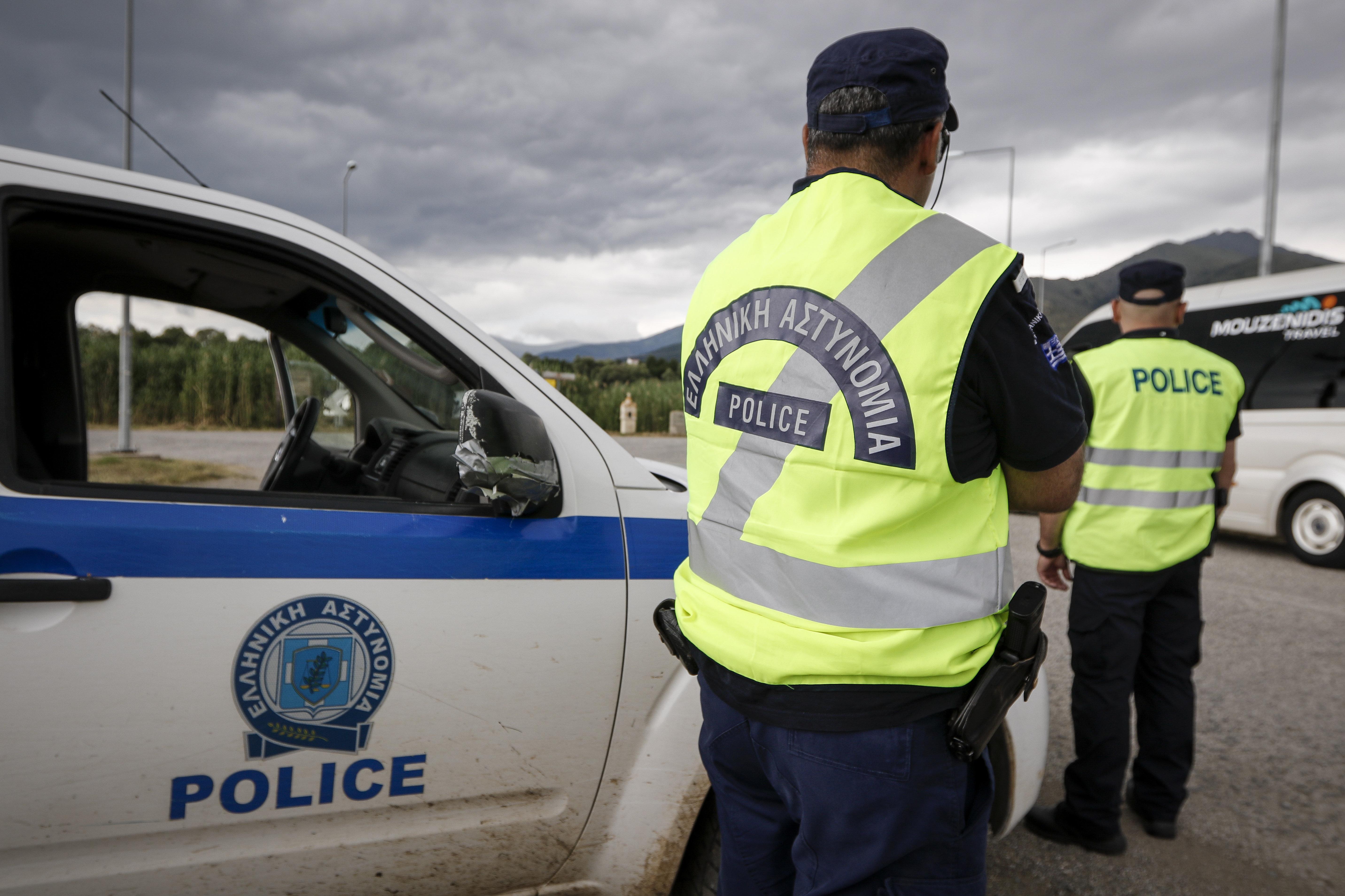 Σύλληψη 30χρονου για ασελγείς πράξεις σε βάρος 15χρονης στη