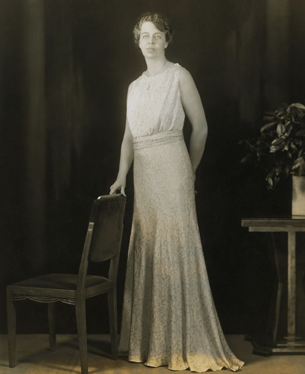 """<a href=""""http://americanhistory.si.edu/firstladies-interactive/the-fashionable-first-lady-text.html"""" target=""""_blank"""">The Nati"""