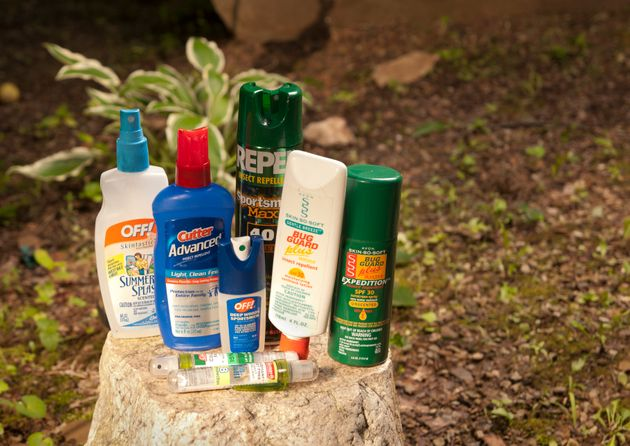Is Bug Spray Really Bad For Your