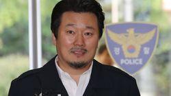 경찰이 이상호 기자를 명예훼손 혐의로 검찰에