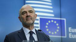 «Συνέχεια» της συμφωνίας του Eurogroup η επίσκεψη Μοσκοβισί στην