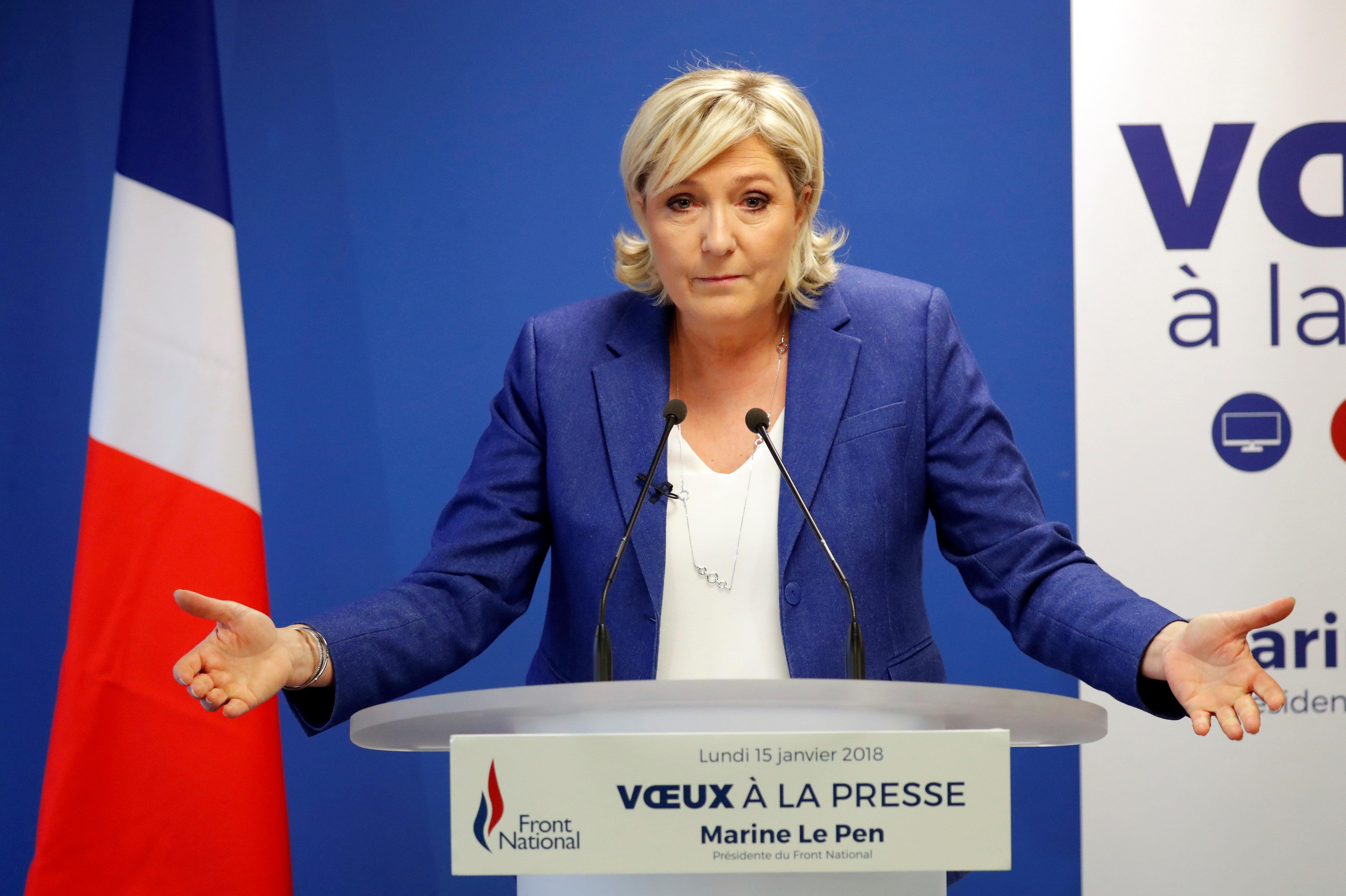 Ευρωκοινοβούλιο: 487.000 ευρώ καλείται να επιστρέψει το ακροδεξιό κόμμα από την επιχορήγηση που πήγε...