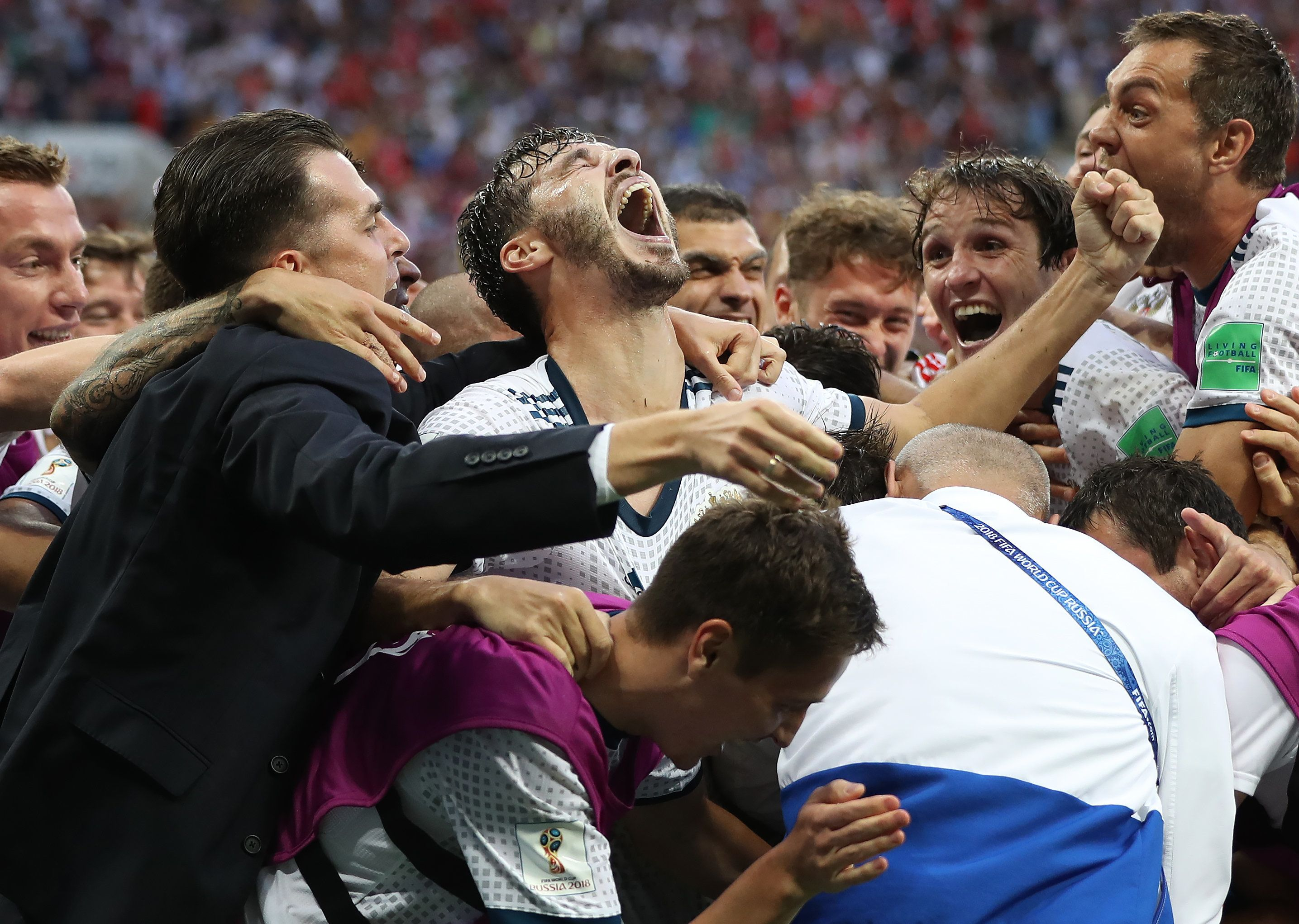 골드만삭스가 월드컵 결과를 예측했다가 계속 망신당하고