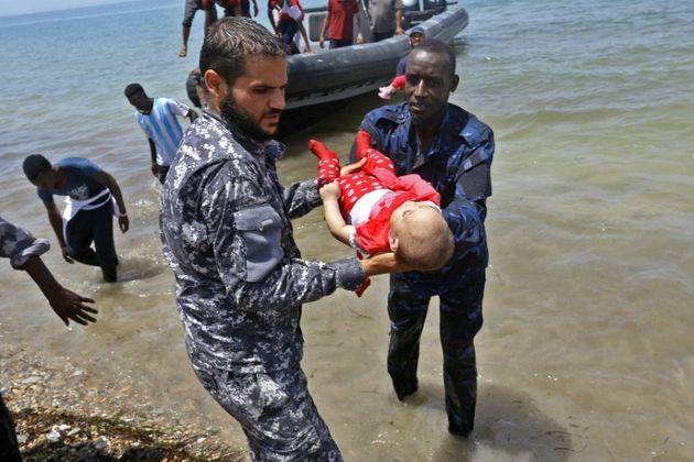 Libye: une soixantaine de disparus dans un nouveau naufrage en