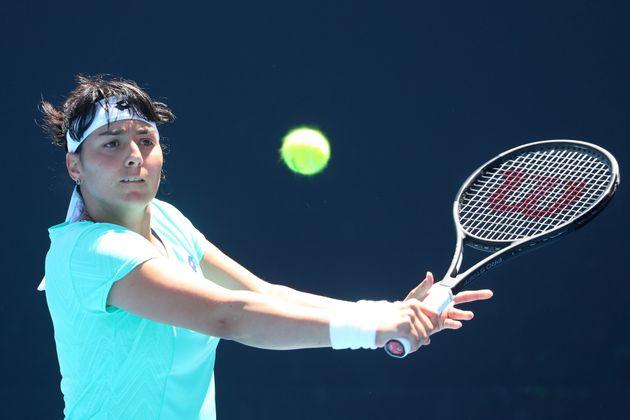 Wimbledon: Ons Jabeur qualifiée pour le second tour, Malek Jaziri