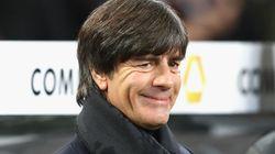 Medienbericht: Jogi Löw bleibt Trainer der Nationalmannschaft