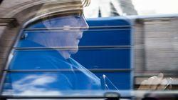 Die Fiktion einer Kanzlerin: Angela Merkel wurde am Montag
