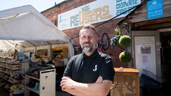 The ReUsers Are Saving Boats, Caravans And Cars And All Your Unwanted Junk From