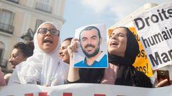 Nasser Zefzafi ne pense pas faire appel selon son père