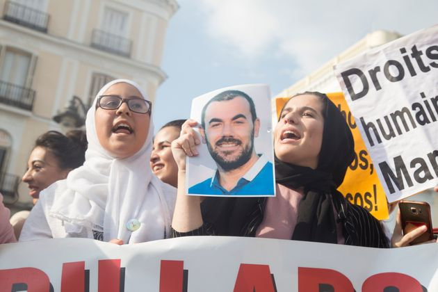Procès du Hirak: Nasser Zefzafi ne pense pas faire appel selon son
