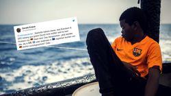 Migrations-Experte zerlegt in 4 Tweets den Kompromiss der