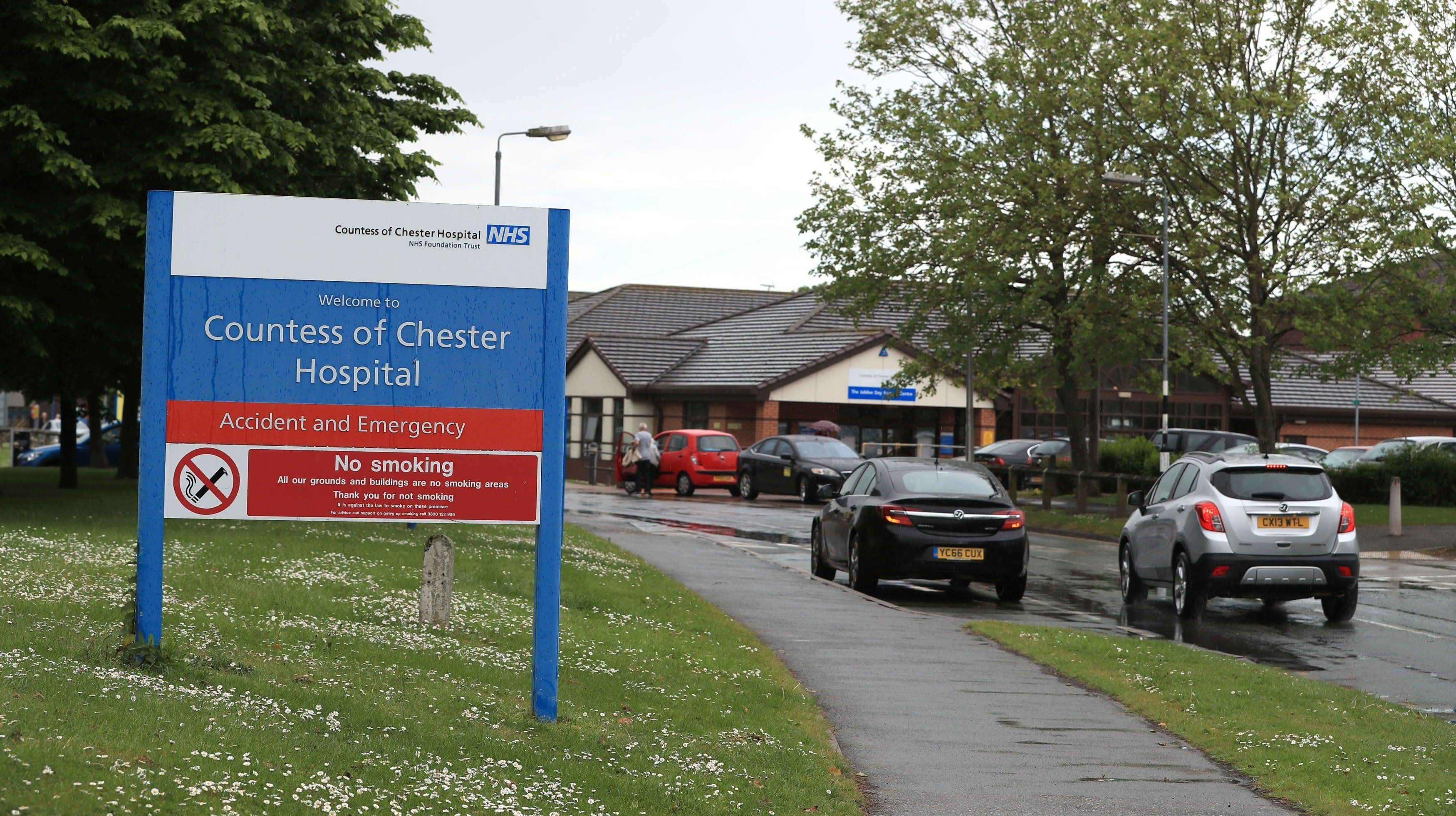 Female Healthcare Worker Arrested Over Murder Of Eight Babies At A Chester