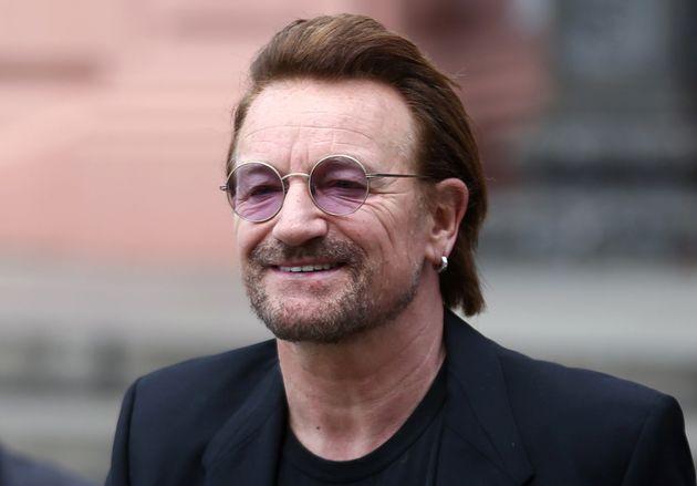 Ιρλανδία: Ο Bono υποψήφιος για μια θέση μη-μόνιμου μέλους του Συμβουλίου Ασφαλείας το
