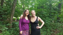 Diese zwei Münchnerinnen gründen eine vegane Kita – und werden dafür