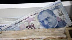 Σε υψηλό 14 ετών ο πληθωρισμός στη Τουρκία φτάνοντας το 15,39%. Νέα υποχώρηση της