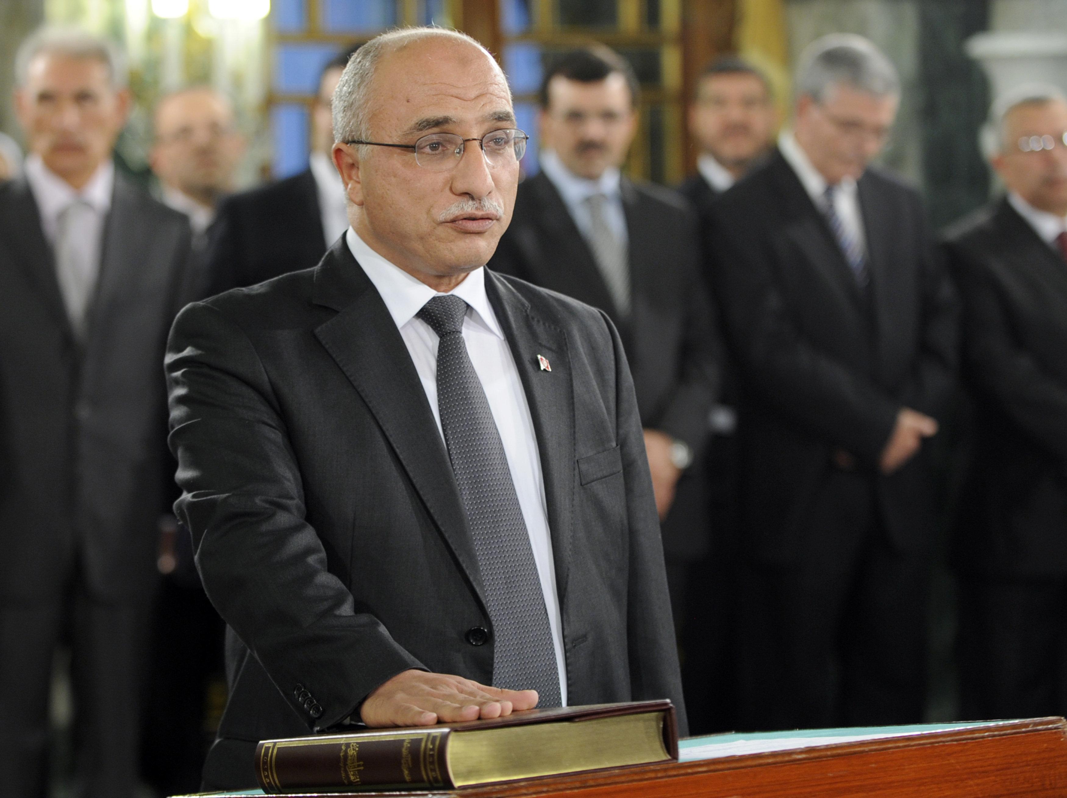 Pour le président du conseil de la Choura d'Ennahdha, la composition de la COLIBE