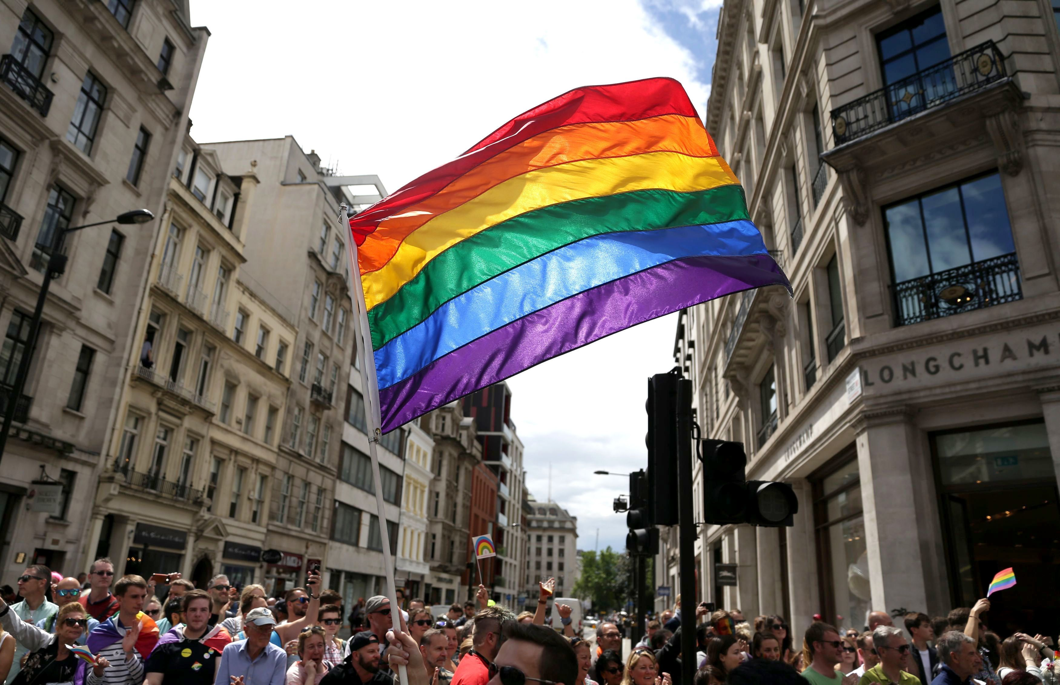 'Gay Conversion Therapies' To Be Banned Under New Government