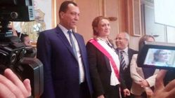 Historique: Souad Abderrahim, première femme maire de