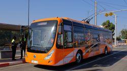 Enfin des nouveaux bus pour Rabat, Salé et Témara