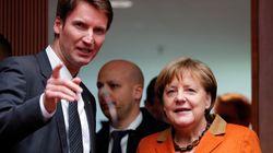 """CDU-Mann Sensburg zur Asyl-Einigung: """"SPD kann ihren 5-Punkte-Plan einpacken"""""""