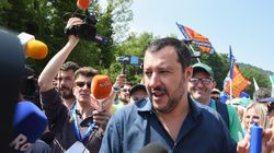 Innenminister Salvini: Italien würde von Grenzkontrollen am Brenner