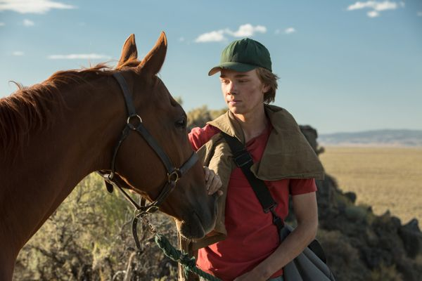 "The best of the horse movies is ""<a href=""https://www.huffingtonpost.com/entry/3-movies-to-see-in-april-lean-on-pete-where-is"