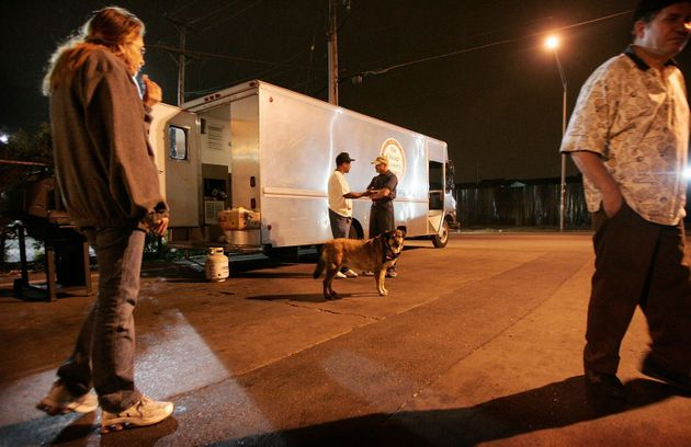 The Chicago Recovery Alliance has distributed millions of clean needles, condoms and other injecting...
