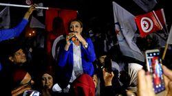Souad Abderrahim hat geschafft, was zuvor noch keiner Frau in Tunesien gelungen