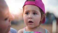 7 gut gemeinte Sätze, die sich negativ auf dein Kind