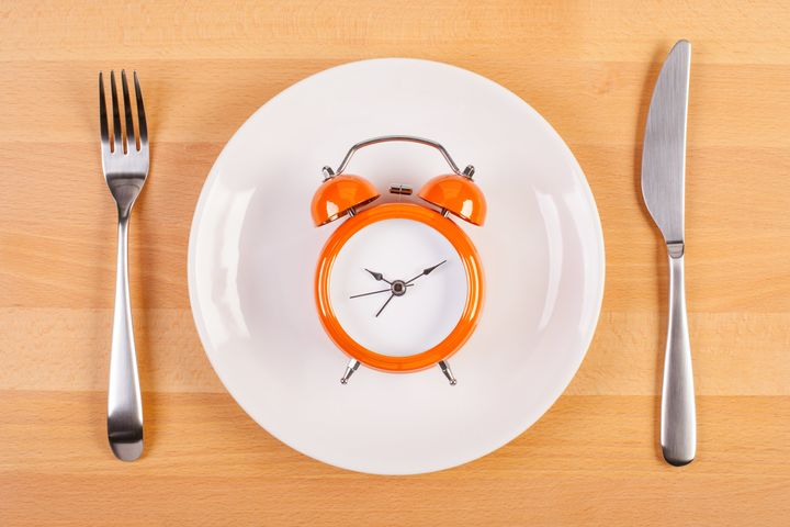 Image result for Do intermittent fasting