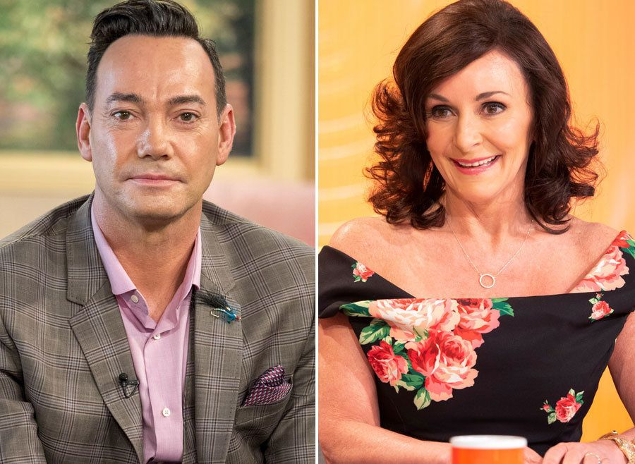'Strictly' Judge Craig Revel Horwood Isn't Happy Shirley Ballas Is Now Earning More Than