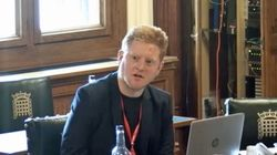 MP Jared O'Mara Reinstated By Labour After Suspension Over Online