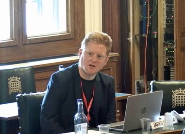 MP Jared O'Mara Quits Labour And Blasts Party For Lack Of 'Equality And