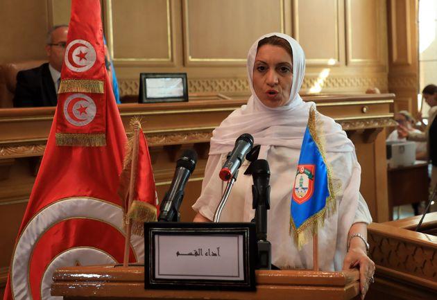 Élection de Souad Abderrahim: Assez du sectarisme