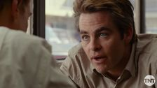 Chris Pine To Star In Mystery Miniseries From 'Wonder Woman' Director Patty Jenkins