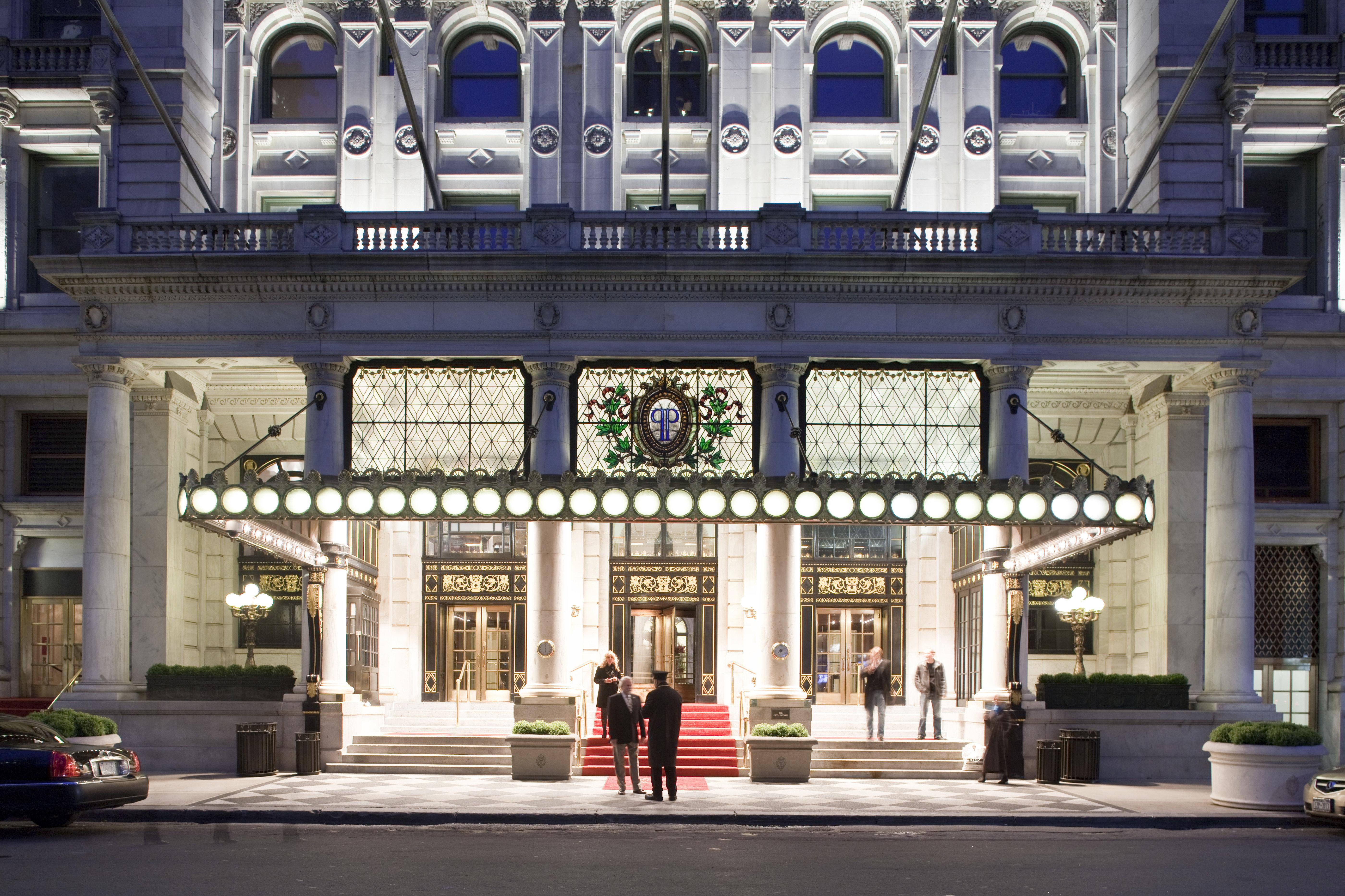 Το Κατάρ αγοράζει το εμβληματικό ξενοδοχείο Plaza της Νέας Υόρκης έναντι 600 εκατ.