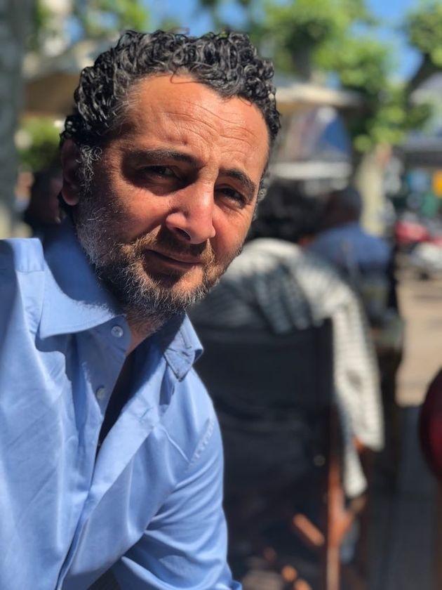 À la rencontre de Nader Boussandel, acteur franco-tunisien à l'affiche du prochain