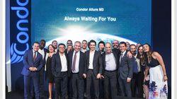 Condor arrive en France avec son premier Smartphone