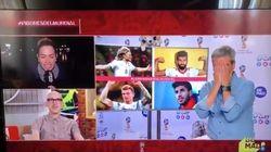 """Une journaliste espagnole déclare en direct qu'elle voudrait """"coucher"""" avec les """"beaux"""" joueurs marocains"""