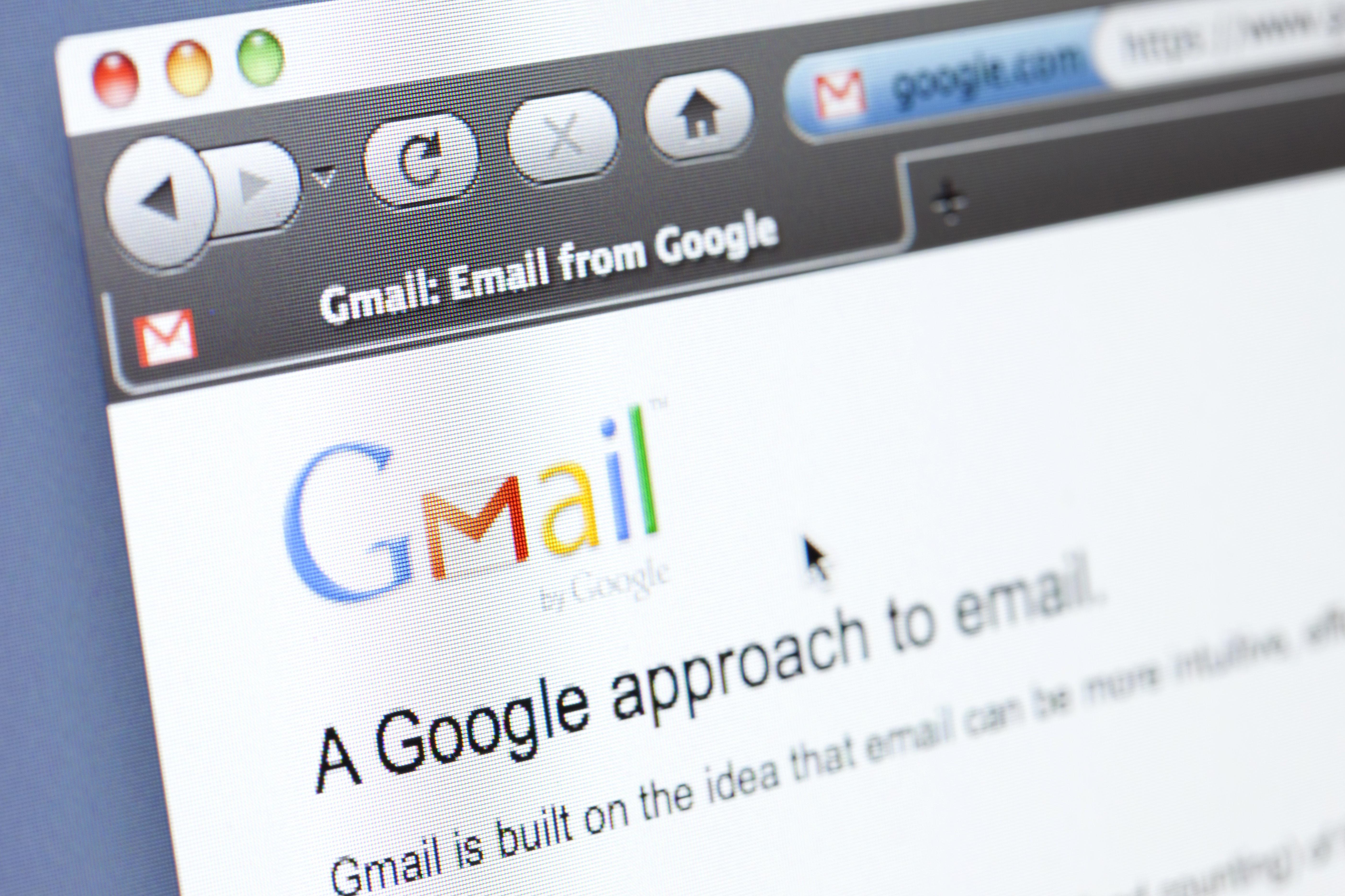 Προσοχή στα μηνύματά σας. Η Google παραδέχθηκε ότι μηνύματα του Gmail διαβάζονται καμιά φορά και από