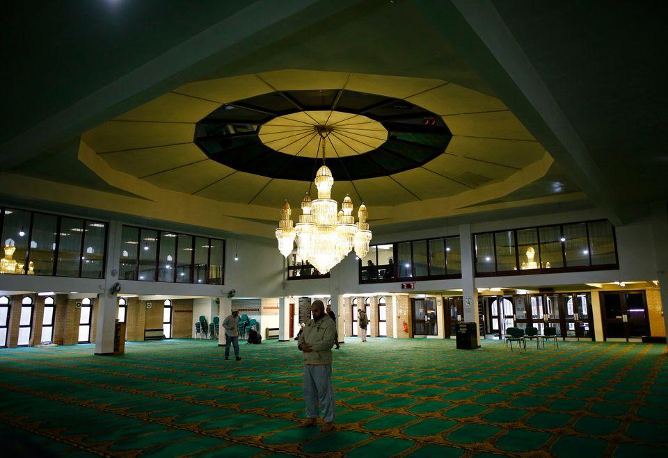 Inside Birmingham's Central