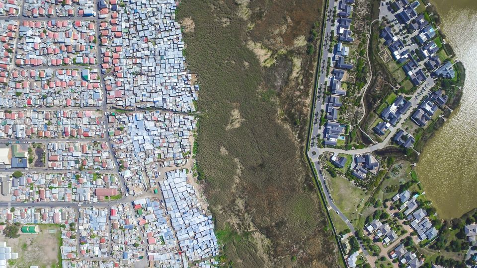 Ciudad del Cabo,