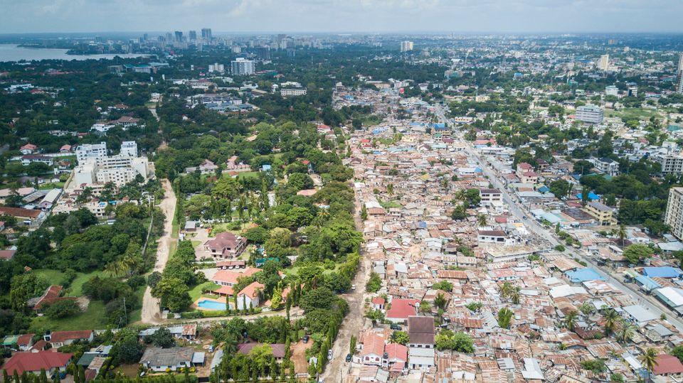Dar es Salaam,