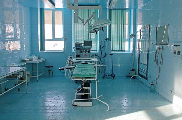 «Αιμορραγεί» το σύστημα υγείας σε Βουλγαρία και