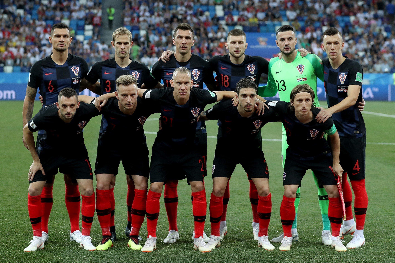 Russland – Kroatien im Live-Stream: Fußball-WM online