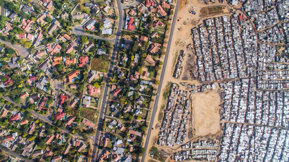 Johannesburgo,
