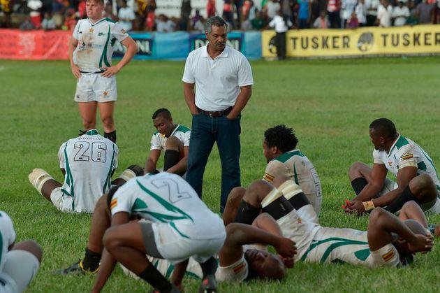 L'équipe nationale de rugby du Zimbabwe contrainte de dormir dans la rue en Tunisie, la fédération présente...