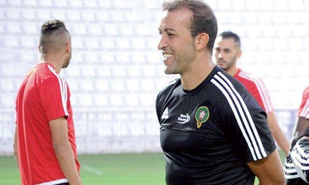 Mustapha Hadji: